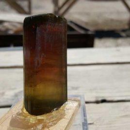 62 Gram Paprok Crystal