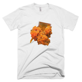Gem T-Shirt – Wulfenite (Mens/Unisex)