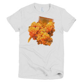Gem T-Shirt – Wulfenite (Womens)