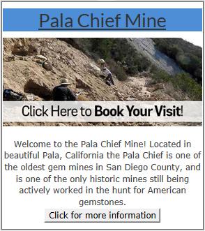 DigForGems Ocean View Mine Pala Chief Mine Collect Gems